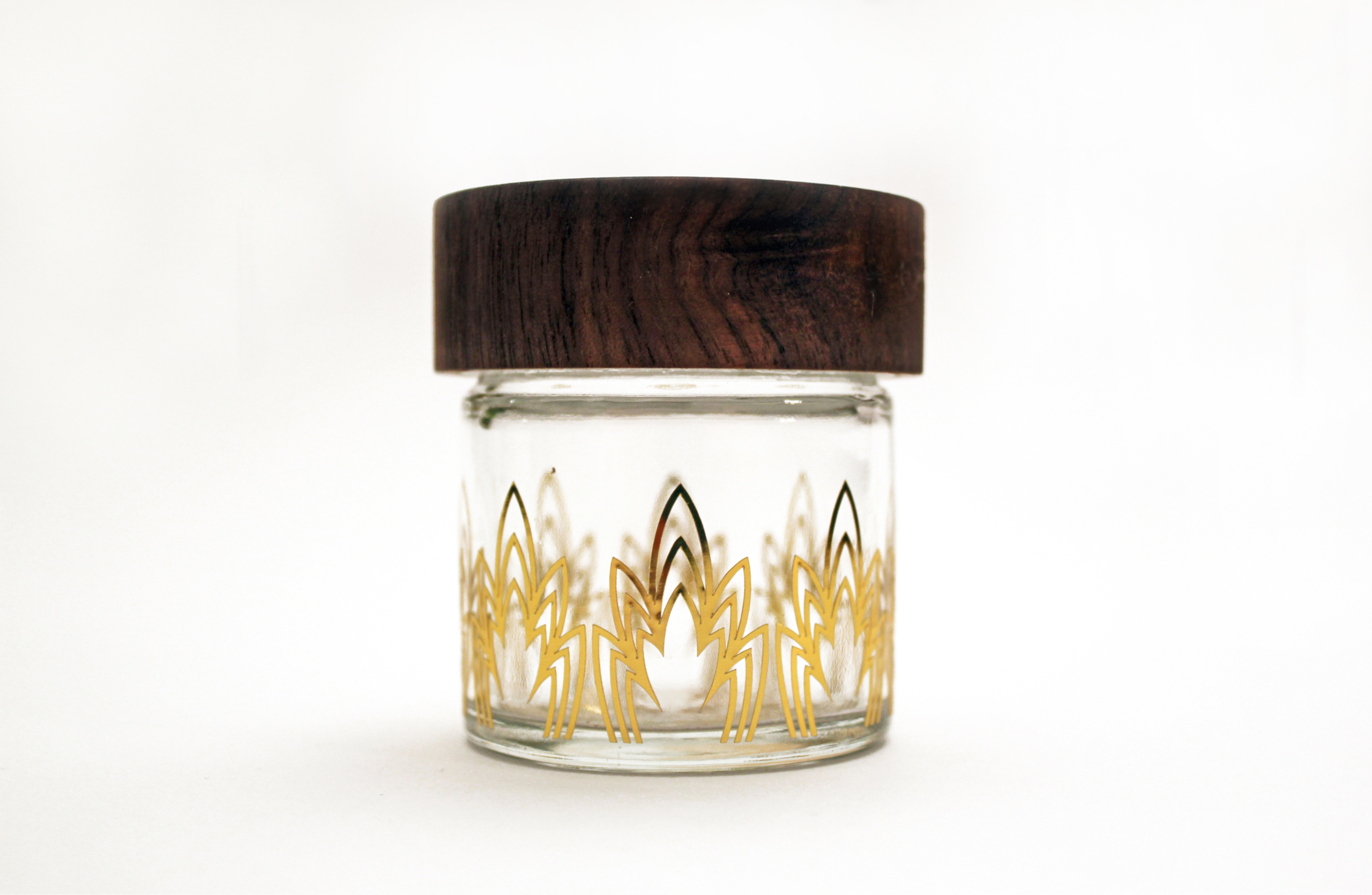 Magpie Collection - luxury beauty container design
