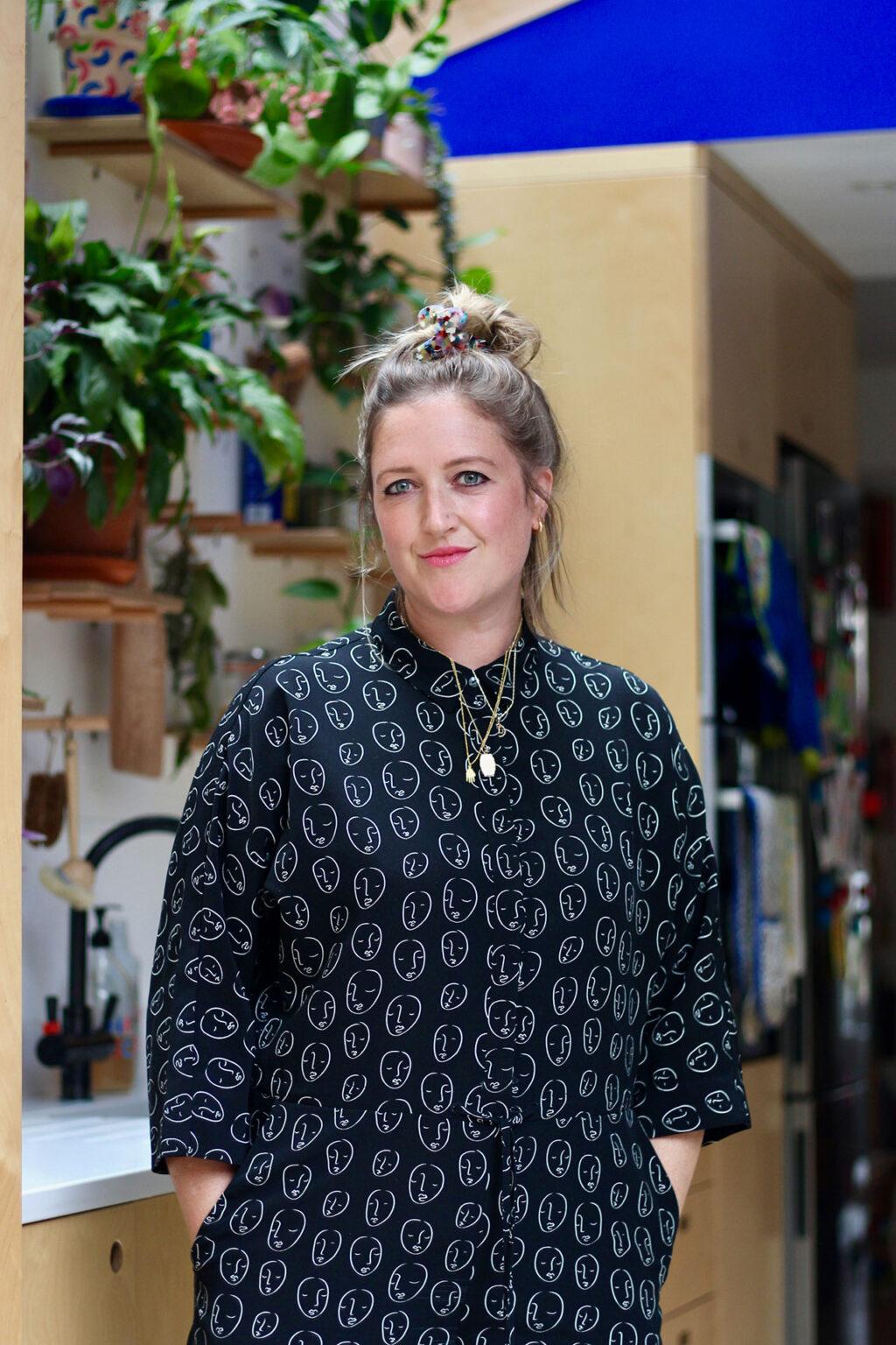 Lauren Davies - Heka London, sensory design studio