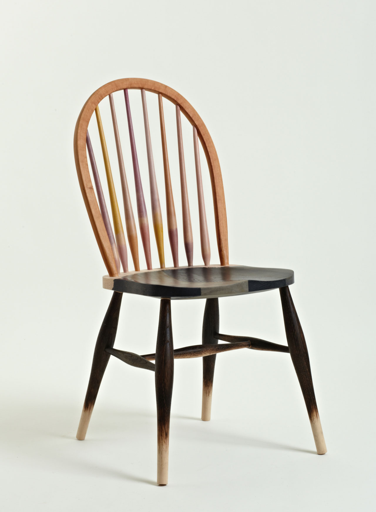 Leftovers Chair